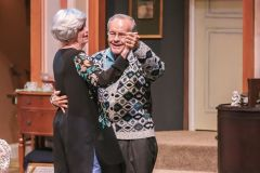 MAKING GOD LAUGH at  Naples Players