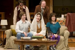 MAKING GOD LAUGH at Theatre at the Center